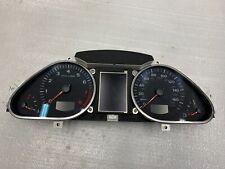 2007-2009 Audi Q7 Speedometer Instrument Gauge Cluster  4L0920981C