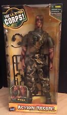 """2003 Lanard The UltraCorps! Action Recon Operation Stormfront RANGER 12"""" New"""