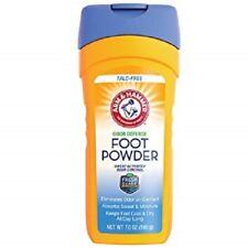 Arm & Hammer Odor Control Foot Powder