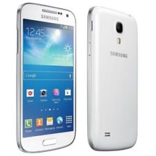 "Blanco Samsung Galaxy S4 Mini GT-I9195 4.3"" 4G LTE Libre Telefono Movil 8GB 8MP"