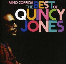 Ai No Corrida: The Essential Quincy Jones - Quincy Jones (2013, CD NEU)