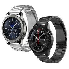 Bracelet Remplacement pour Samsung Gear S3, S3 Frontier/Classic/Galaxy Watch 46