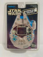 Vintage 1997 Star Wars Electronic Millennium Falcon Challange Game by Tiger