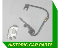 CONTACT POINTS for RENAULT 16 (115) 1647cc inc E.Code 843 - 1969-80