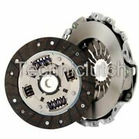 NATIONWIDE 2 PART CLUTCH KIT FOR VAUXHALL ASTRA BERLINA 1.4I