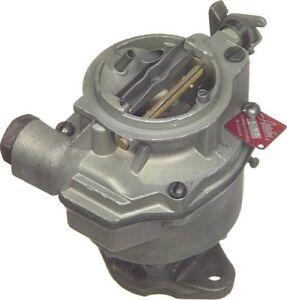 Carburetor-GAS, CARB, Rochester, Natural Autoline C935