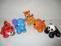 Fisher Price Amazing Animals Baby Toy Lot