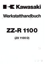 Reparaturanleitung Kawasaki_ZZR_1100_D