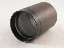 SILAR projection lens 13 cm 130 mm 1:2,3