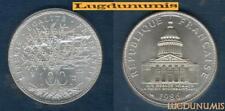 FDC 1986 100 Francs Panthéon 1986 13000 Exemplaires Scéllée provenant coffret FD