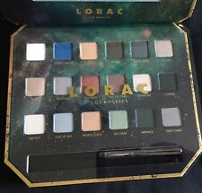 Lorac Disney Pirates Of The Caribbean Limited Edition PRO EyeShadow Palette BNIB