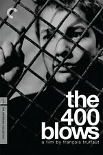 """Classic French Film François Truffaut The 400 Blows MOVIE POSTER 36x24"""""""