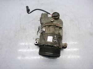 Klimakompressor BMW 3er E90 E91 320 d 320d 2,0 Diesel M47D20 204D4 6987766