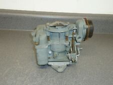 Reman Carter YFA 1-Barrel Carburetor Carb 7077s 1975 Ford Mercury 250 6-Cylinder