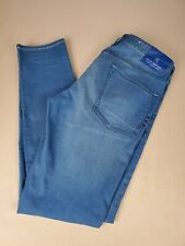 SCOTCH & SODA Men Ralston Slim Jeans Size 33x34