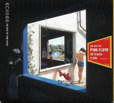 Pink Floyd – Echoes (The Best Of Pink Floyd) 2xCD