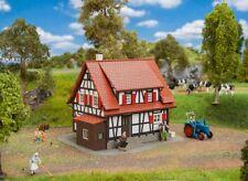 FALLER 131374 Fachwerkhaus, 121 x 126 x 95 mm (H0) ++ NEU & OVP