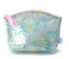 Cinnamoroll Sanrio Pouch Case Glittering with lame Kawaii Japan Free Shipping