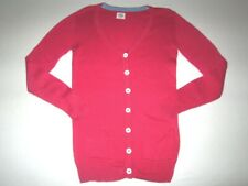 * * * Mini Boden Strickjacke rot, 9-10 J. * * *