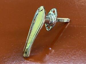 1930 PACKARD EXTERIOR DOOR HANDLE