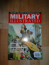 October Illustrated Military & War Magazines