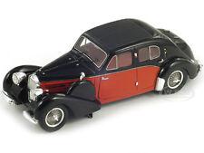 1939 BUGATTI 57 GALIBIER 1/43 DIECAST CAR MODEL BY SPARK S2709