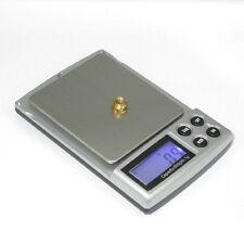 Bilancino BILANCIA DI PRECISIONE digitale 0,1 g ; gn - ID 4231