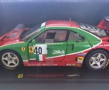 Hot Wheels Elite 1.18 Ferrari F40 R. Le Mans.