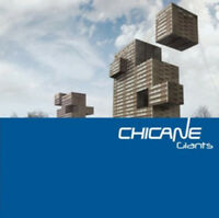 Chicane : Giants CD (2010) ***NEW*** Highly Rated eBay Seller, Great Prices