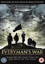 Everyman's War (DVD, 2010)