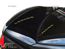 M-BENZ W221 S350 S550 S600  07-13 carbon fiber AMG S63 Type Rear Trunk Spoiler