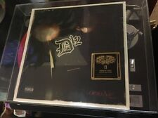 D12 Devils Night Eminem Lenticular/Holographic/Animated Cover Marshall Mathers