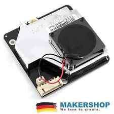 Nova Fitness SDS011 Feinstaub Sensor Dust Modul Laser PM 2.5 NodeMCU Arduino