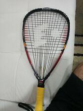 E-Force Bedlam Lite 170 Racquetball Racquet very good conditions