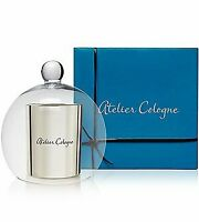Atelier Cologne Silver Iris Candle 6.7oz (200ml)