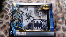 Cartera De Batman