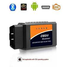 Giveet Car Bluetooth OBD2 Scanner-Wireless OBD 2 Scan Tool Interface
