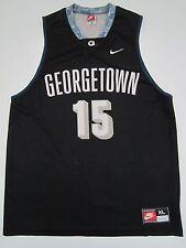 Mens XL Georgetown Hoyas Team Nike basketball jersey