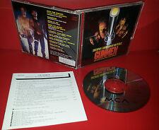CD GUNMEN - JAPAN - MVCM-453 - SAMPLE - SOUNDTRACK - NO OBI