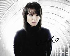 NAOKO MORI TORCHWOOD AUTOGRAPHED PHOTO SIGNED 8X10 #1 TOSHIKO SATO
