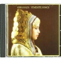 OFRA HAZA - YEMENITE SONGS  CD NEU