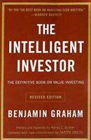 The Intelligent Investor by Benjamin Graham BRAND NEW PAPERBACK FAST SHIPPING