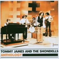 Tommy James And The Shondells - Anthology (NEW CD)
