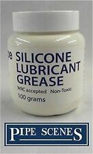 Tap Insert Grease 100g Silicone Grease perfect for Tap Glands ceramic and washer