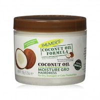 PALMER'S COCONUT OIL FORMULA WITH VITAMIN E SHINING HAIRDRESS MOISTURE GRO 250G