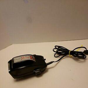 Vintage Wahl Electric Powersage Model 4300 Handheld Vibrator Massager