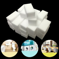 10/30/60/100 Cleaning Magic Sponge Eraser Melamine Multi-functional Foam Cleaner