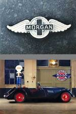 Morgan 1988 - 1988 Morgan Plus Eight, Morgan Plus Four. Morgan Four/Four