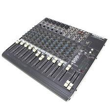 Mackie Pro-Audio-Mixers