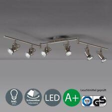 Lámpara Led de Techo 6-flammig Foco para Moderno Spot Iluminación Destacar